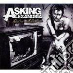 Asking Alexandria - Reckless And Relentless cd musicale di Alexandria Asking