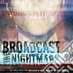 Broadcast The Nightmare - Twenty Twelve cd musicale di Broadcast the nightm