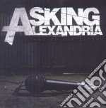 Asking Alexandria - Stand Up And Scream cd musicale di Alexandria Asking