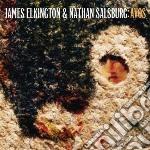 (LP VINILE) Avos lp vinile di Elkington. james & n