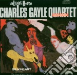 Charles Gayle Quartet - Always Born cd musicale di Charles gayle quarte