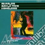 Charles Gayle Trio - Homeless cd musicale di Charles gayle trio