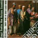 Chicago now, volume two cd musicale di Ernest dawkins new h