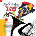 California jazz cd musicale di Jack Millman