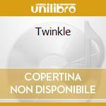 Twinkle cd musicale di Gutevolk