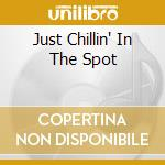 JUST CHILLIN' IN THE SPOT cd musicale di Freddie Gruger