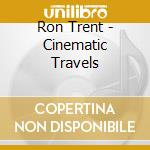 Trent ron presents