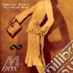 Endless Boogie - Full House Head cd musicale di Boogie Endless