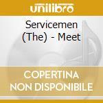 Meet...the servicemen: classic soul from cd musicale di SERVICEMEN