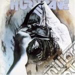 Hurricane - Over The Edge cd musicale di Hurricane