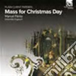 Mass for christmas day cd musicale di Miscellanee