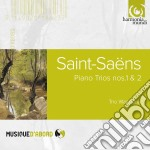 Saint-Saens - Trio N.1 Op.18, N.2 Op.92 cd musicale di Camille Saint-sa�ns