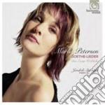 Goethe lieder - l'eterno femminino cd musicale di Miscellanee