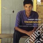 Thierry Pecou - Tremendum cd musicale di Thierry P�cou