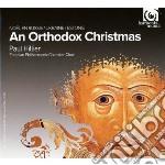 Orthodox Christmas  - Hillier Paul Dir  /estonian Philharmonic Chamber Choir cd musicale di Miscellanee