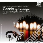 Carols by candlelight cd musicale di Miscellanee