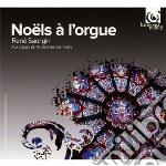Noels A L'orgue cd musicale di Miscellanee