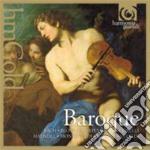 Baroque - i grandi maestri del xvii e xv cd musicale di Miscellanee