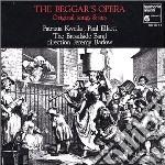 Canti E Danze Barocchi /the Broadside Band cd musicale