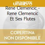 CLEMENCIC RENE' INTERPRETA cd musicale