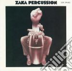 Zaka - Percussion cd musicale di ZAKA