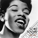 Sarah vaughan - the complete 1944-1947 cd musicale di Sara Vaughan