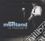 Ce monsieur-l� cd musicale di Yves Montand