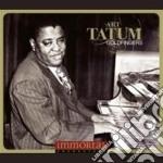 Goldfingers cd musicale di Art Tatum