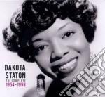 The complete 1954-1958 cd musicale di Staton Dakota