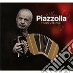 Tanguisimo cd musicale di Astor Piazzolla