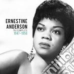 The complete 1947-1958 cd musicale di Ernestine Anderson