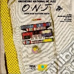 Orchestre National Jazz - Feat.gil Evans cd musicale di ORCHESTRE NATIONAL J