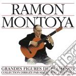 Ramon Montoya  - Grandi Cantori Del Flamenco, Vol.5 cd musicale di Ramon Montoya