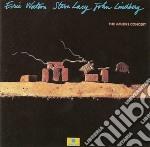 Eric Watson & Steve Lacy - The Amiens cd musicale di WATSON ERIC