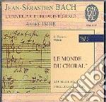 Bach J.S. - Opere X Organo Vol.11: Sonate A 3 Bwv 525 > 529  - Isoir Andre  Org cd musicale di Johann Sebastian Bach
