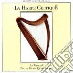 Musica Per Arpa Celtica cd musicale
