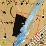 Jean Marc Padovani Sextet - Nimeno cd musicale di JEAN MARC PADOVANI S