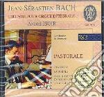 Bach J.S. - Opere X Organo Vol.3: Pastorale: Partite, Corali, ....  - Isoir André  Org cd musicale di Johann Sebastian Bach