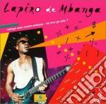 Lapiro De Mbanga - Ndinga Man Contre-attaque cd musicale di LAPIRO DE MBANGA