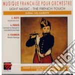Emmanuel Chabrier - Bouree' Fantasque cd musicale di Emmanuel Chabrier