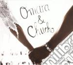Omara Portuondo & Chucho Valdes - Omara Portuondo & Chucho Valdes cd musicale di Omara Portuondo