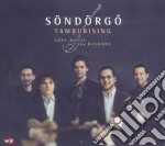 Söndörgo - Tamburusing - Lost Music Of The Balkans cd musicale di S�nd�rgo