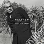 Daniel Melingo - Corazon & Hueso cd musicale di Melingo