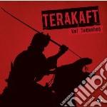 Terakaft - Kel Tamasheq cd musicale di Terakaft