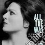 Arioli Susie - All The Way cd musicale di Susie Arioli