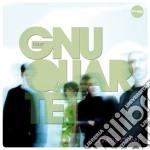 Gnu Quartet - Something Gnu cd musicale di Quartet Gnu