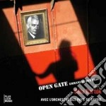 Emmanuel Bex - Open Gate cd musicale di Emmanuel Bex