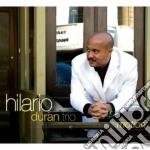 Hilario Duran Trio - Motion cd musicale di Hilario duran trio