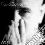 Flavio Boltro Quintet - Joyful cd musicale di Flavio Boltro