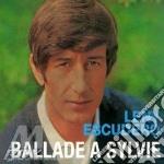 BALLADE A SYLVIE cd musicale di LENNY ESCUDERO